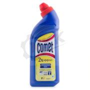 Комет-гель Чистящее средство в ассортименте