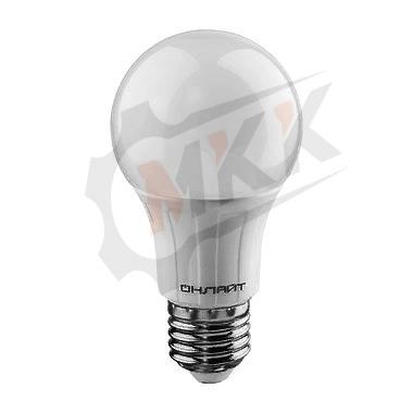 Лампа светодиодная LED 10вт Е27