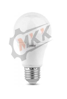 Лампа светодиодная LED 10вт 230в Е27