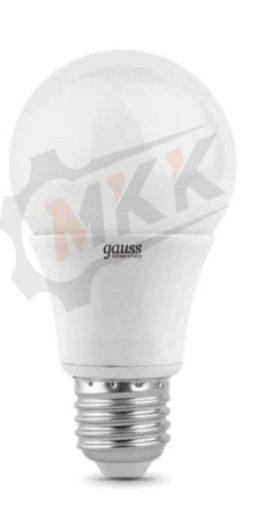 Лампа светодиодная LED 10вт 230в Е27 теплый