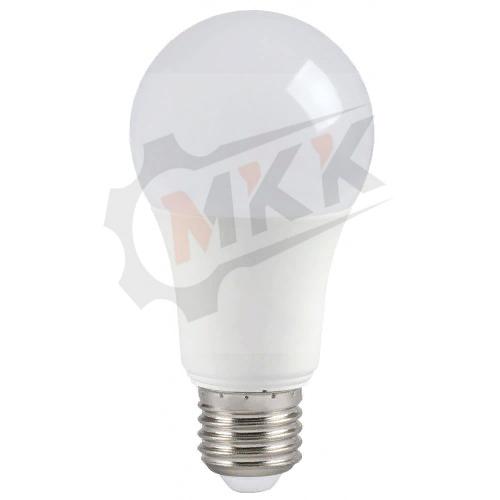 Лампа светодиодная LED 13вт Е27 белый ECO