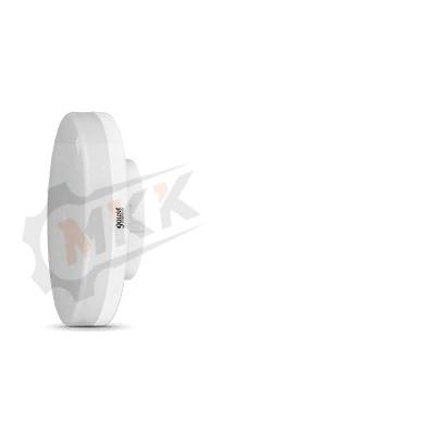 Лампа светодиодная LED 6вт GX53 белый таблетка Elementary