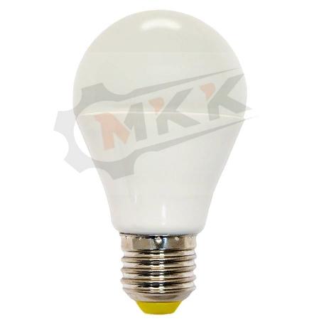 Лампа светодиодная LED 12вт Е27 дневная