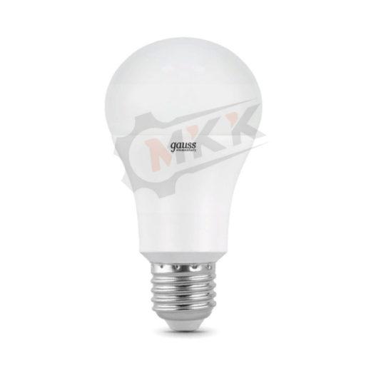 Лампа светодиодная LED 20вт 230в А60 Е27 белый