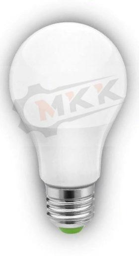 Лампа светодиодная LED 7вт Е27 белая