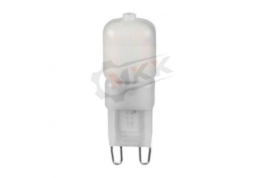 Лампа светодиодная LED 5вт 230в G9 белый капсульная