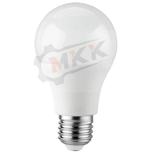 Лампа светодиодная LED 7вт 230в Е27 белый