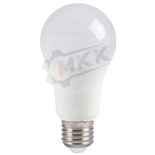 Лампа светодиодная LED 11вт E27 тепло-белый ECO