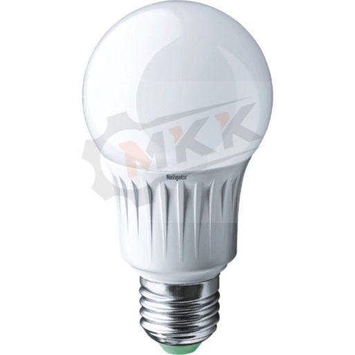 Лампа светодиодная LED 7вт 230в Е27 теплый