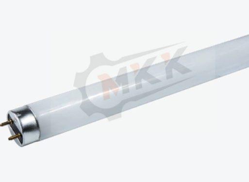 Лампа светодиодная LED 10вт G13 белый установка возможна после демонтажа ПРА
