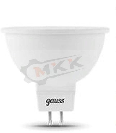 Лампа светодиодная LED 7вт 220в GU5.3 белый