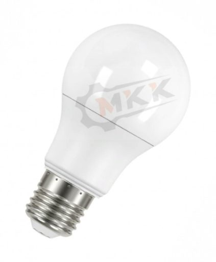 Лампа светодиодная LED 6Вт Е27 LS CLA40 FR теплый матовая